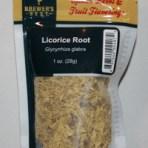 Licorice Root 1 oz.