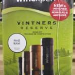Pinot Blanc Wine Kit – Vintners Reserve