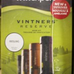 Riesling Wine Kit – Vintners Reserve