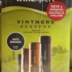 White Zinfandel Kit – Vintners Reserve