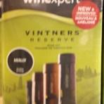 Merlot Wine Kit – Vintners Reserve