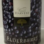 Elderberry Vintner's Harvest Fruit Base