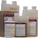 Star San Sanitizer – 8 oz.