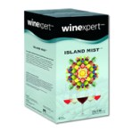 White Cranberry Pinot Gris Wine Kit – Island Mist