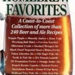 Homebrew Favorites Book