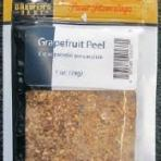 Grapefruit Peel