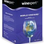 Washington Merlot w/ Grape Skins – World Vineyard
