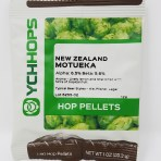 YCH: Motueka (New Zealand) Hop Pellets