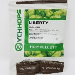YCH: Liberty Hop Pellets