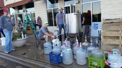 Big Brew 2018 @ Point Brew Supply, LLC | Plover | WI | United States
