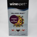 Pomegranate Zinfandel Wine Kit – Island Mist