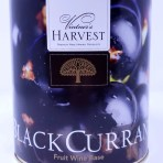 Black Currant Vintner's Harvest fruit base