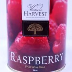 Raspberry  Vintner's Harvest Fruit Base