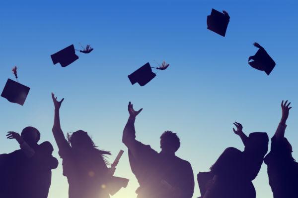 Graduation student loans