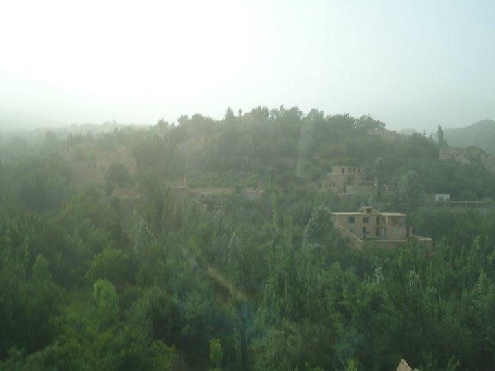 Istalif, Afghanistan