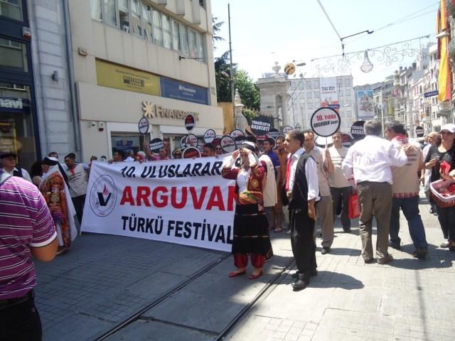 Arguvan Turku Festival
