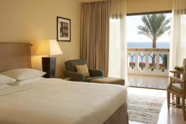 Best Hyatt Gold Passport Redemptions Category 2: Hyatt Regency Sharm El Sheikh Resort