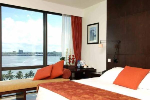 Hyatt Regency Dar es Salaam Source: Tripadvisor