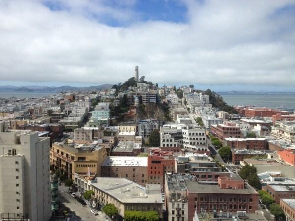 Hilton San Francisco Financial District Review