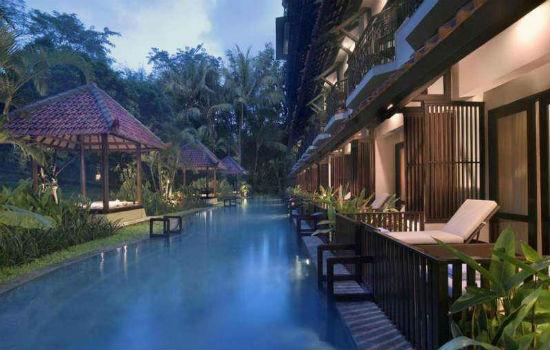 Sheraton Mustika Yogyakarta Resort & Spa Source: Agoda