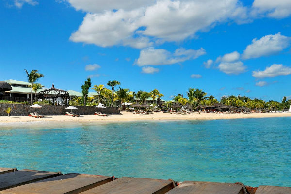 Le Meridien Ile Maurice - One of the Best Category 3 Starwood Hotels