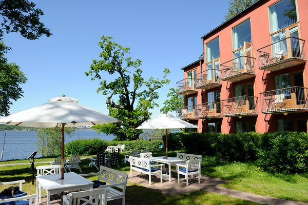 Hotel J Stockholm Design Hotels - One of the Best Category 4 SPG Hotels