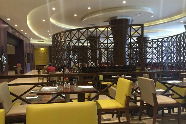 La Plaza Buffet Restaurant at Hyatt Ziva Los Cabos