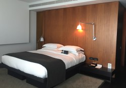 Suite at The Met Hotel Thessaloniki