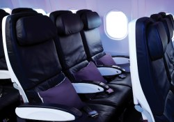 Redeem Virgin Atlantic miles for travel on Virgin America
