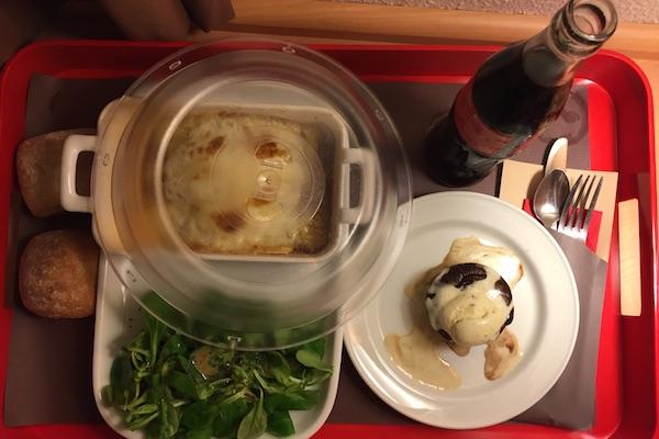 Ibis Calais Hotel Room Service
