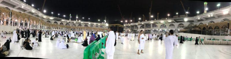 """""""Kaaba"""