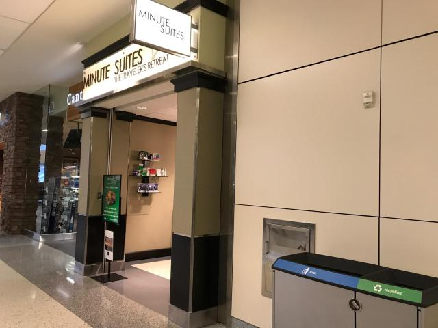 Minute Suites Dallas Fort Worth Airport