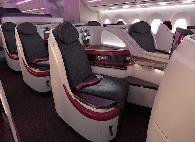 4 Cheap Ways To Fly Business Class From New York To Dubai