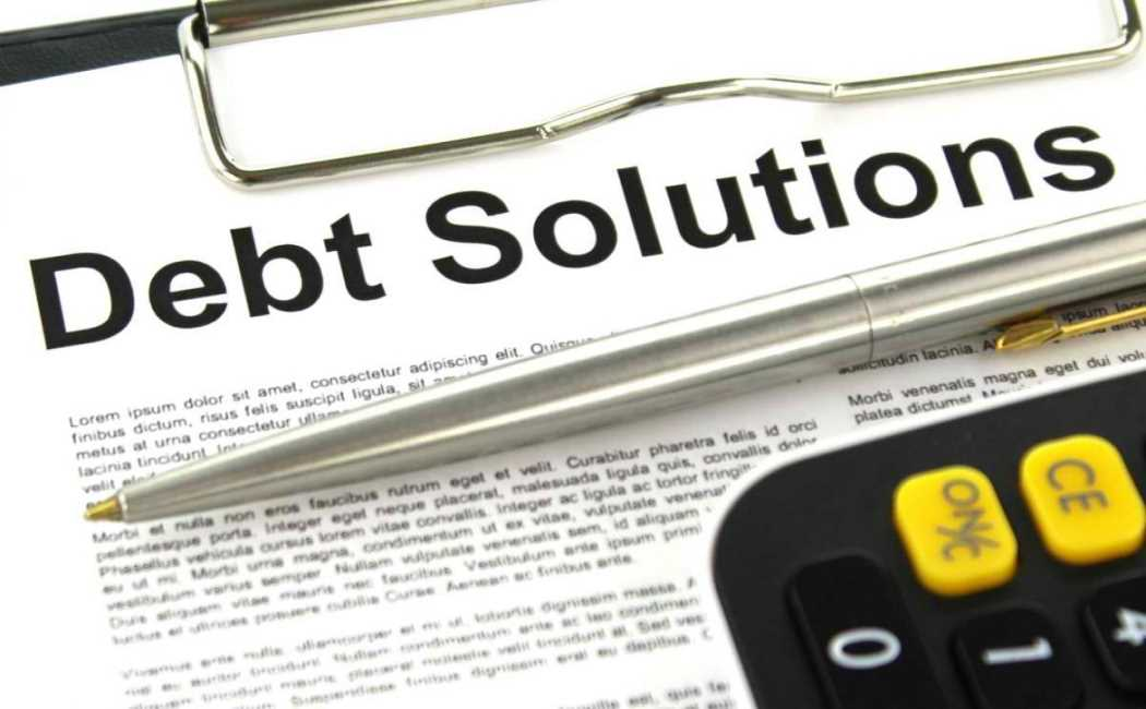 Debt Counselor Cover Letter