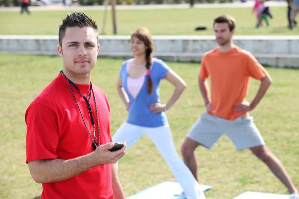coach-sportif