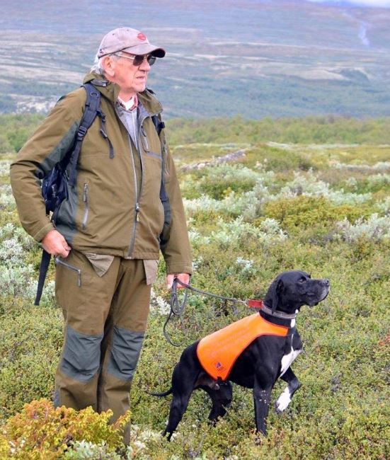 Anton Ringøen og Fugledes Odin