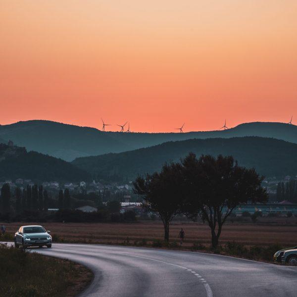 Splitsko-hinte zemljišta pointeri putovanja