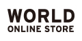 『WORLD ONLINE STORE』