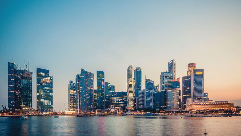 Singapore family office set up through hong kong occupational retirement trust