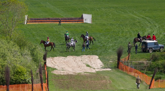 ENTRIES: STEVENSTONE POINT-TO-POINT AT VAUTERHILL ON BANK HOLIDAY MONDAY, 6th MAY 2019