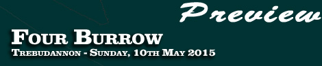 Preview: Four Burrow Point-to-Point, Trebudannon, Sunday 10th May 2015