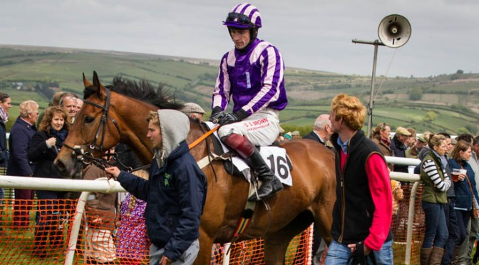 Entries: Dulverton West Point-To-Point, Bratton Down, Sunday, 15th May 2016