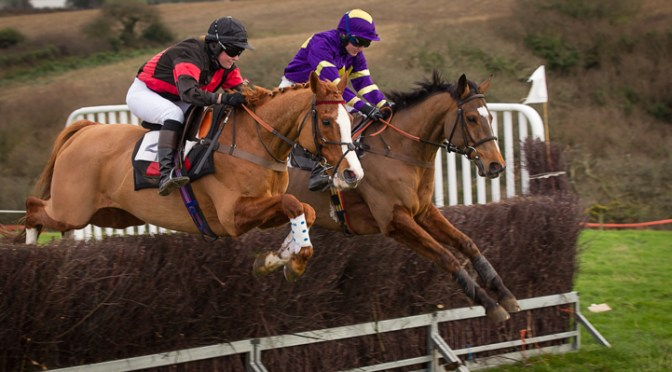 GRANVILLE'S BETTING GOSSIP – NORTH CORNWALL POINT-TO-POINT 10 JAN 2016