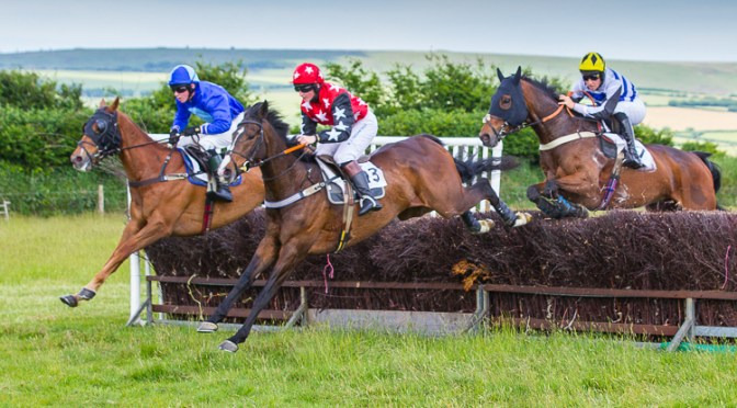 Entries: Tiverton Staghounds Point-To-Point, Bratton Down, Sunday 10th June 2018