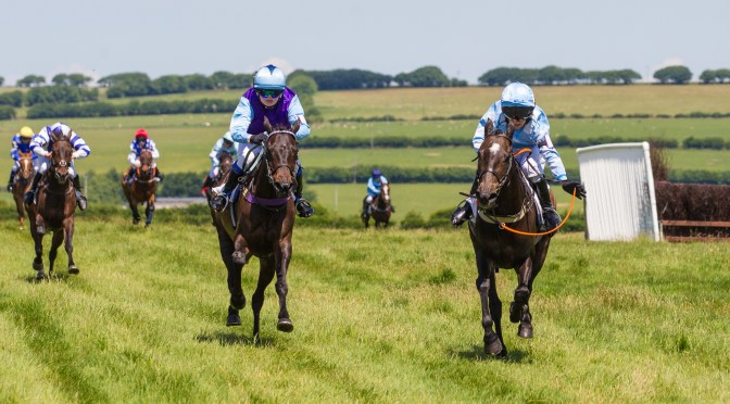 ENTRIES: DULVERTON WEST POINT-TO-POINT AT BRATTON DOWN  ON MONDAY 17TH MAY 2021