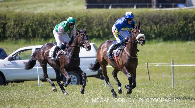 GRANVILLE'S BETTING GOSSIP – FOUR BURROW POINT-TO-POINT AT TREBUDANNON  SUNDAY 12TH MAY 2019