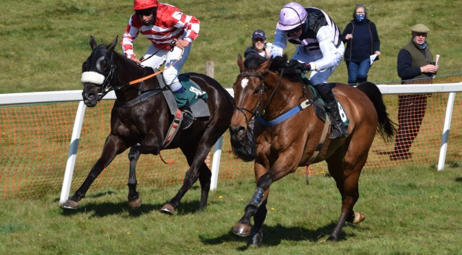 ENTRIES: FLETE PARK RACES (TOTNES & BRIDGETOWN RACES CO. LTD) AT FLETE PARK  ON SAT 1st MAY 2021