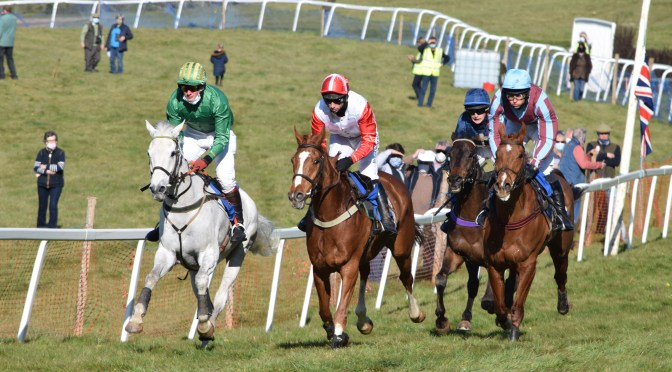 PREVIEW: Flete Park Races (Totnes & Bridgetown Racing Co Ltd) Saturday 1st May 2021