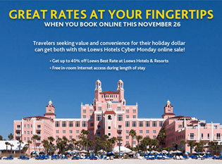 25 Off Jetblue 100 Easy Spg Points Amp Loews Hotels Cyber
