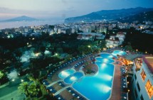 Trip Report - Hilton Sorrento Palace Hotel Great Views